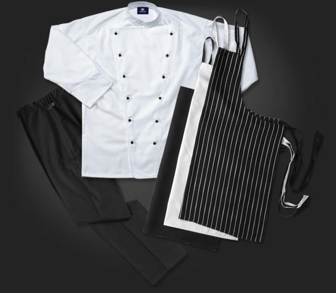 Alsco Chef Uniforms