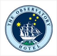 Observatory Hotel Logo