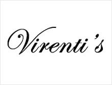Virentis Logo