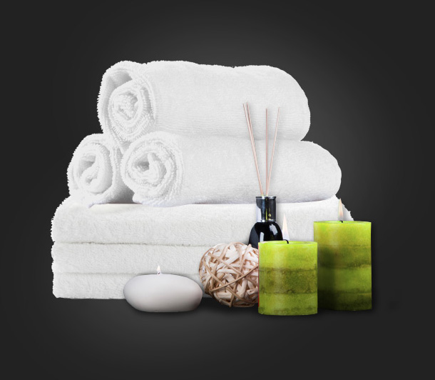 Alsco Spa Linen