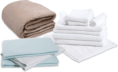 Bed Linen & Towels