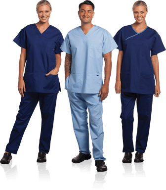 Doctors Nurses Surgery Uniforms
