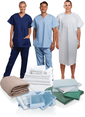 Alsco Surgery Linen & Uniforms