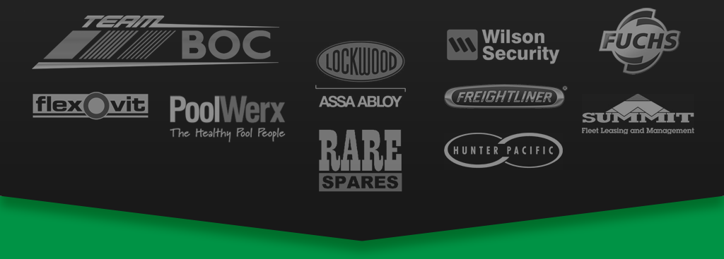Trusted By Logos