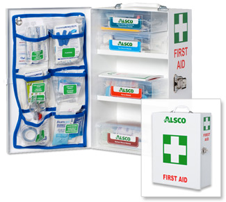 Small First Aid Kit: Food Industry