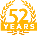 52 Years of professional textile rental services throughout Australia