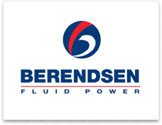 Berendsen Fluid Power Logo