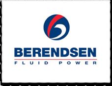 Berendsen Fluid Power Logo