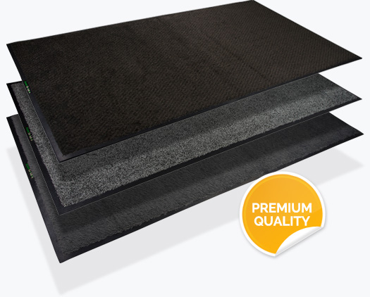 Evolution Mats - Premium Quality
