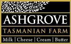 Ashgrove Farm Cheese Logo