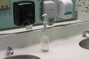 Hand Hygiene Sanitisers