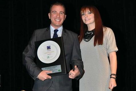 Restaurant & Catering Awards