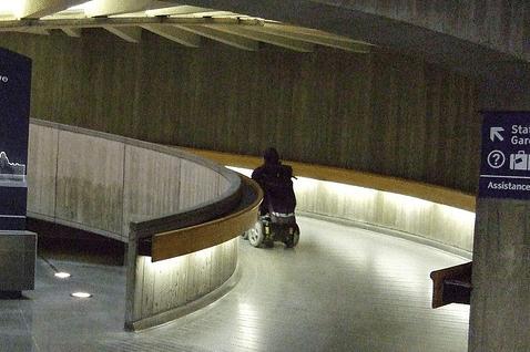 Disability Act, Accessability