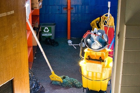 Not Every Company Has The Resources To Bring In Professional Cleaners. But  The Reality Is That Resources Have Little Influence When It Comes To  Satisfying ...