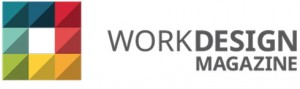WorkDesign Magazine Logo