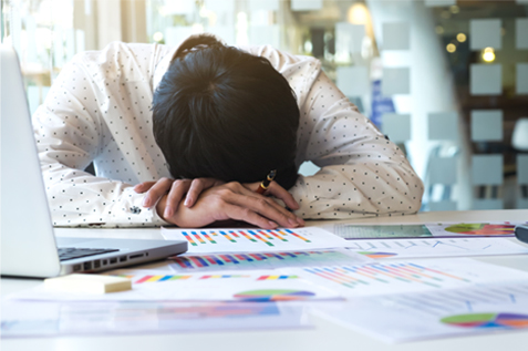 Understanding Fatigue in the Workplace and How to Manage It
