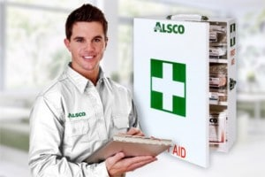 Alsco First Aid Compliance