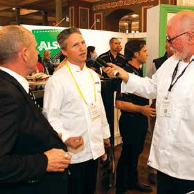 Alsco Foodservice Show 02