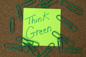 Can Leveraging Technology Help Create A Greener Workplace?