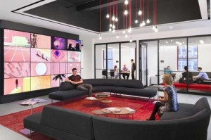 Redesign the workplace