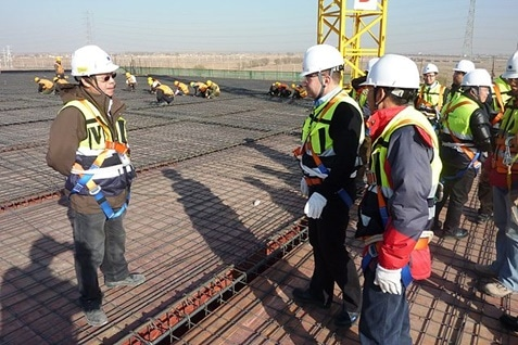 Occupational Health Safety Is Your Workplace Up To Scratch