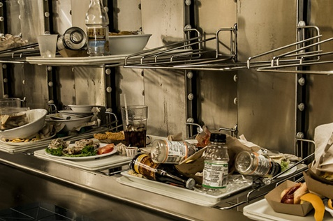 Alarming Food Waste in the Hospitality Sector – It's Time To Pay Attention