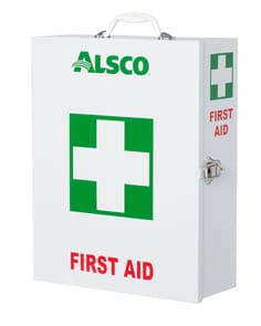 Food Industry Regular First Aid Kit
