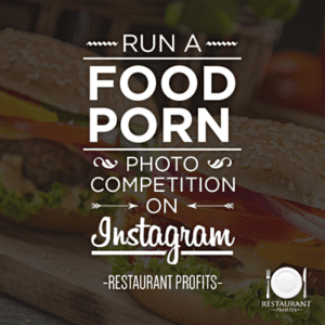 Promote your business through a photo competition on Instagram
