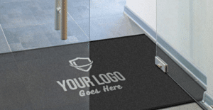 Alsco personalised mats perfect for every restaurant business