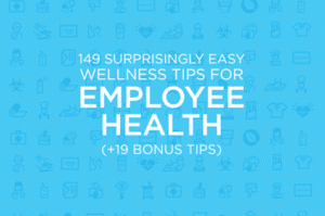 Surprisingly Easy Wellness Tips for Employee Health and Wellness