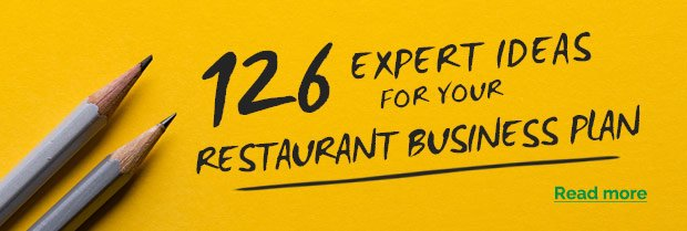 Home Promo Restaurant Business Plan