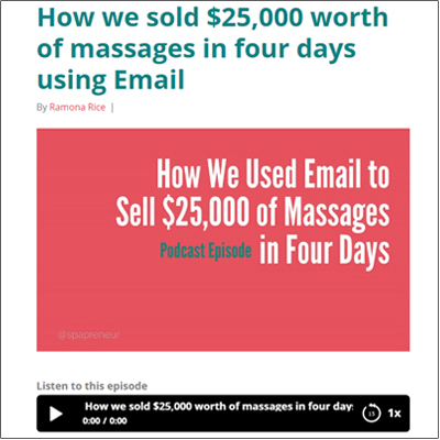 How to start a day spa business success checklist alsco australia there are solid reasons behind why being labelled as a spammer is bad for your business so heres how to avoid becoming one fandeluxe Gallery