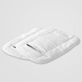 Cotton Terry Towelling Oven Mitt