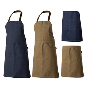 Industries Apron