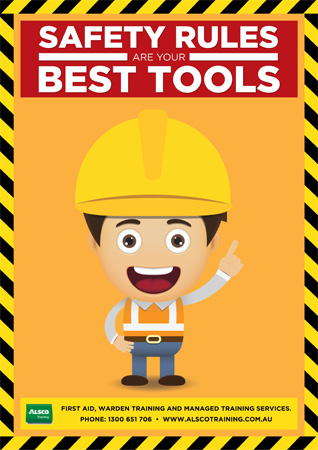 10 Catchy Safety Quotes And Slogans For Your Workplace Alsco Australia