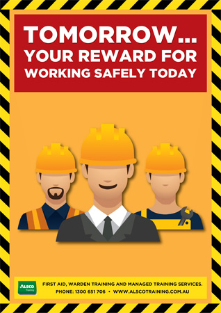 10 Catchy Safety Quotes and Slogans for Your Workplace | Alsco